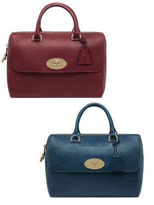 Tak wygląda torebka Lany Del Rey