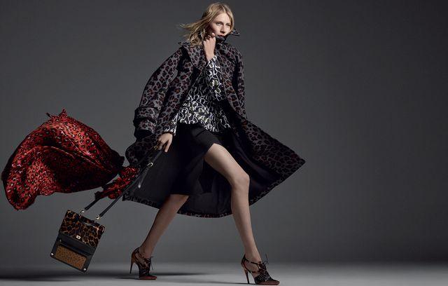 Dior - zobaczcie najnowszą kampanię na jesień/zimę 2016