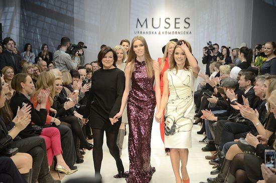 MUSES Urbańska&Komornicka na wiosnę 2013 (FOTO)