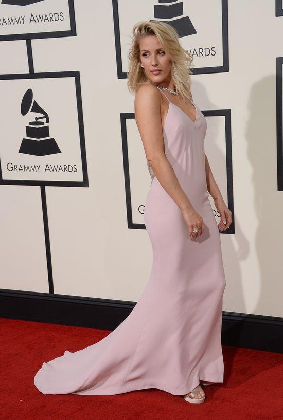 Grammy 2016 - najlepiej ubrane według Vogue (FOTO)