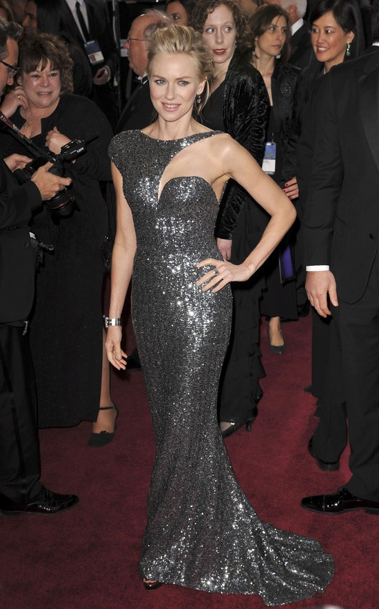 Naomi Watts w Giorgio Armani prive (FOTO)