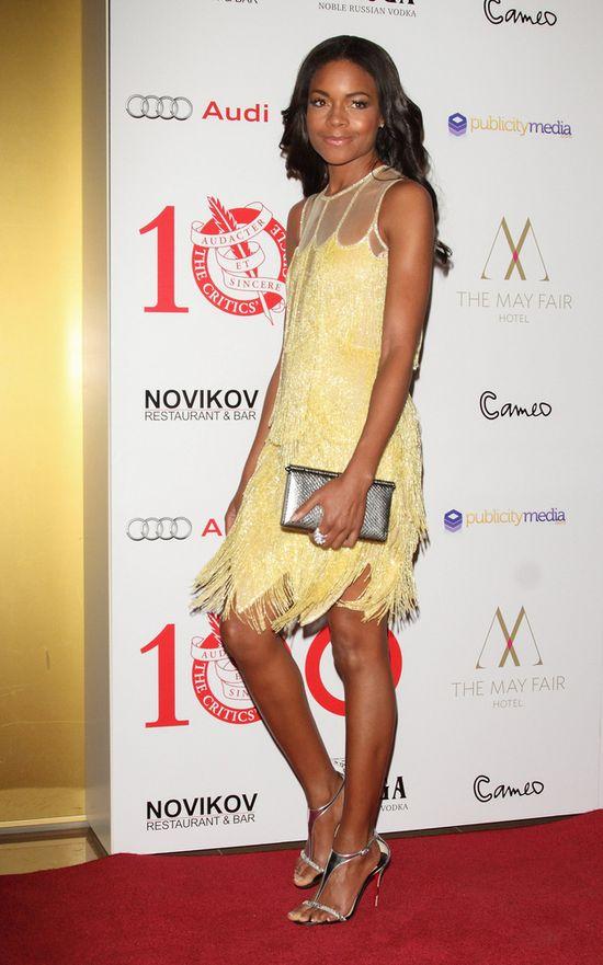 Naomie Harris w sukience Naeem Khan (FOTO)