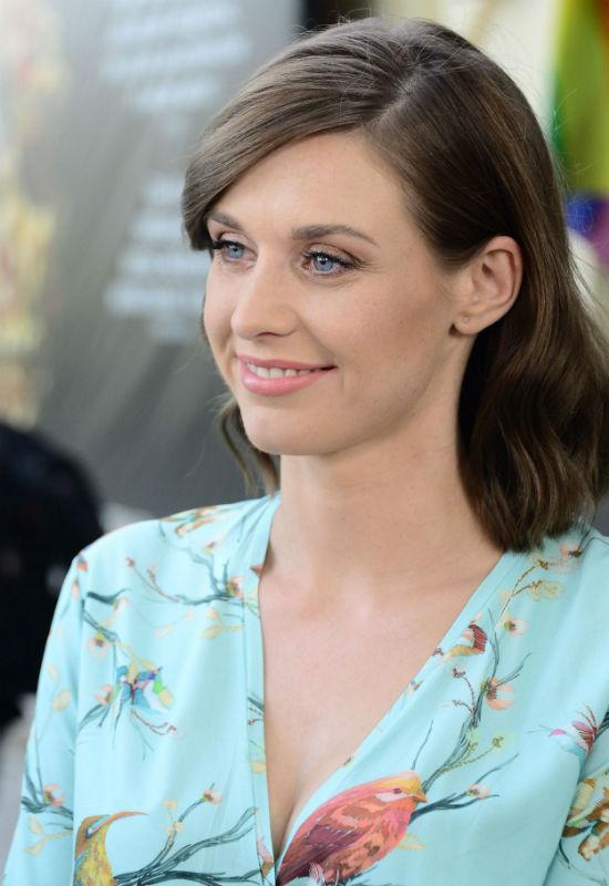 Julia Kamińska ma nowy kolor włosów – są zdecydowanie ciemniejsze