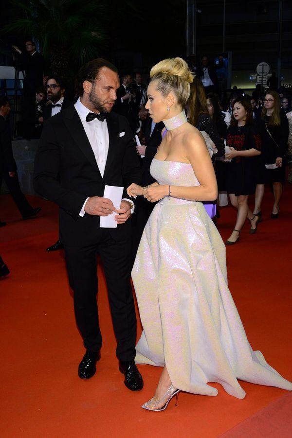 Jak Doda przygotowywała się na czerwony dywan w Cannes? (FOTO)