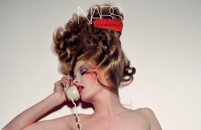 NARS - limitowana edycja Guy Bourdin Collection (FOTO)