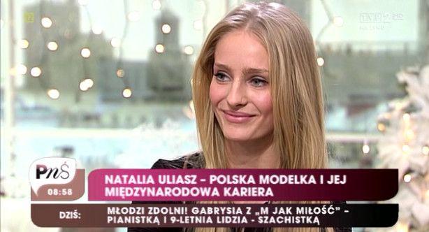 Natalia Uliasz - następczyni Anji Rubik? (FOTO)