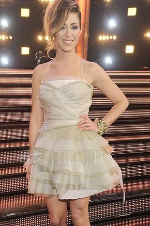 Dziewczęca mini Natalii Kukulskiej (FOTO)