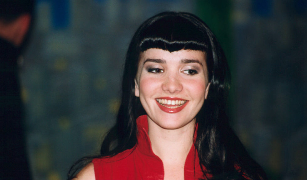 Pamiętacie Natalię Oreiro Najnowsza Sesja Zdjęciowa