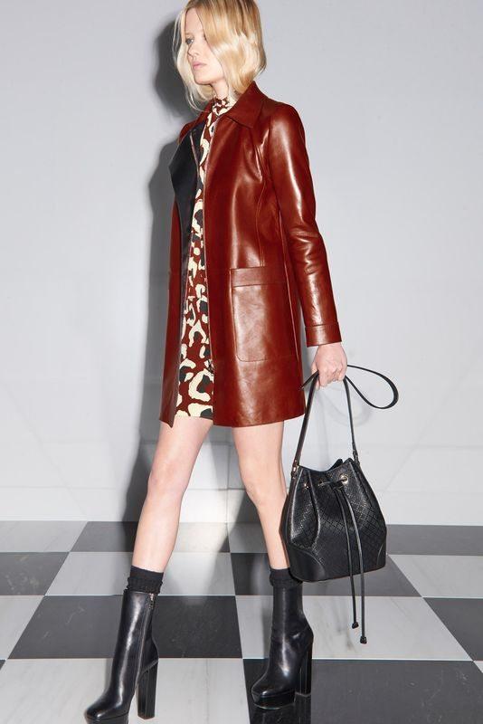 Polka Natalia Siódmiak w lookbooku Gucci! (FOTO)