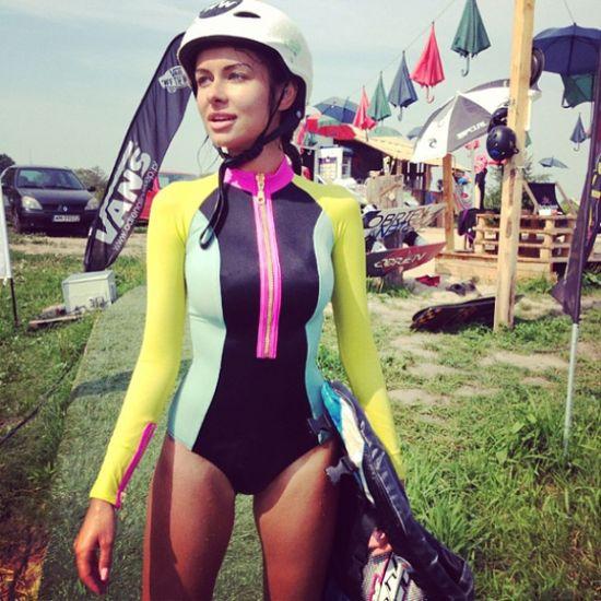 Natalia Siwiec w kostumie H&M (FOTO)