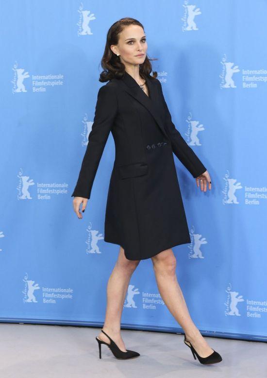 Trzy kreacje Natalie Portman (FOTO)