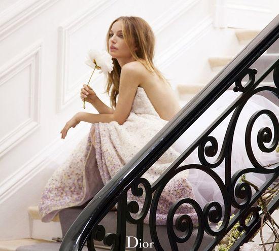 Natalie Portman dla Miss Dior - pełna odsłona kampanii