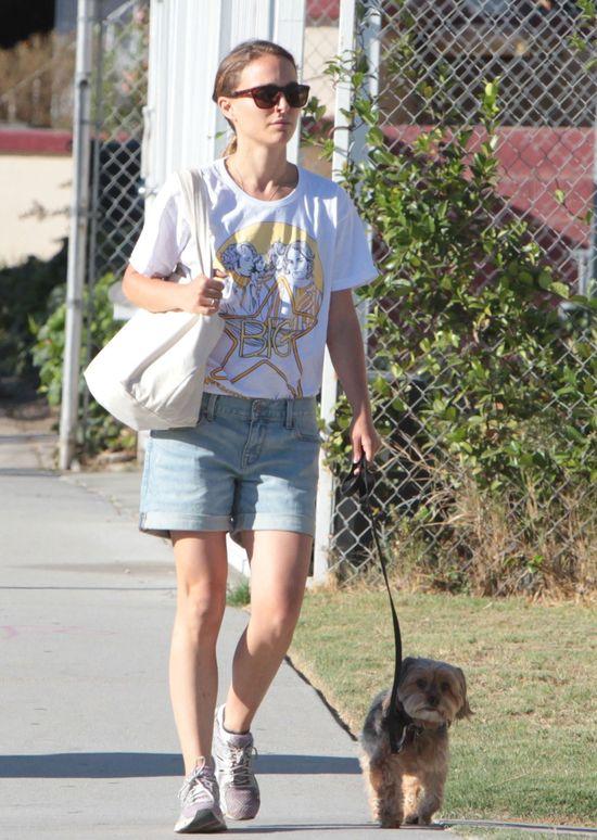 Trzy stylizacje Natalie Portman (FOTO)