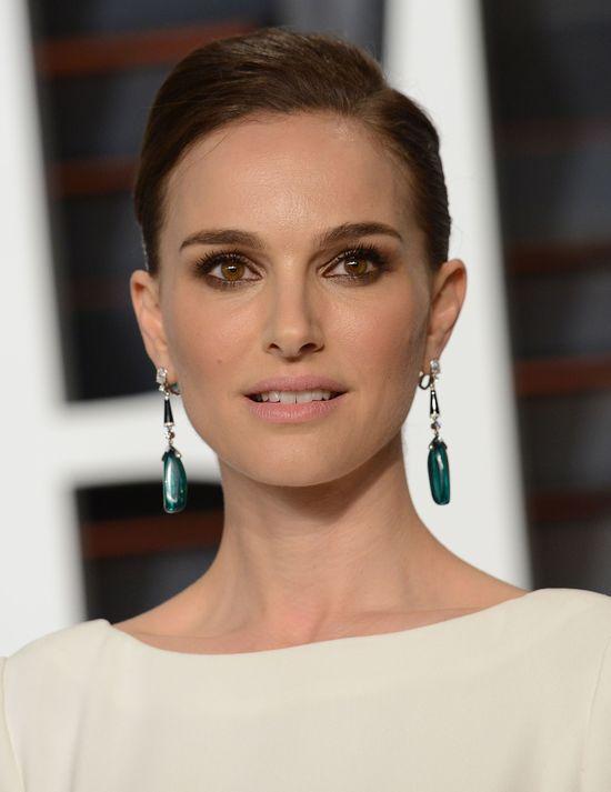 Natalie Portman w najskromnejszej kreacji Oscarów 2015?