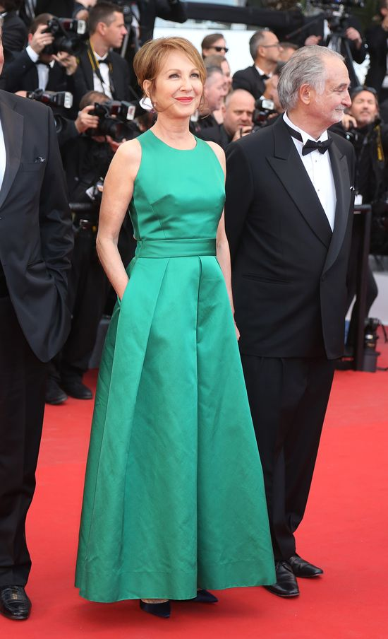 Kreacja gwiazd z trzeciego dnia Festiwalu Filmowego w Cannes