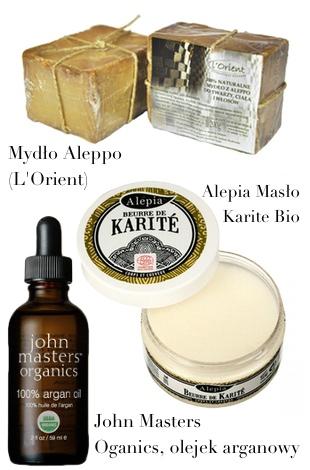 5 kosmetyków naturalnych, które warto znać