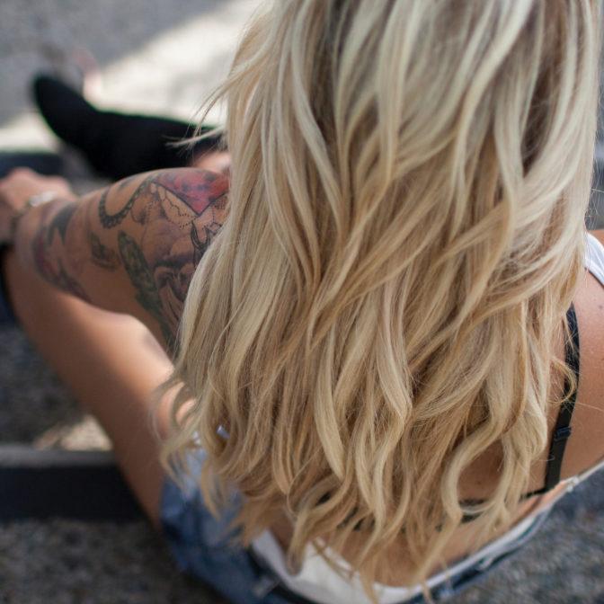 3 naturalne składniki, dzięki którym włosy rosną dużo szybciej