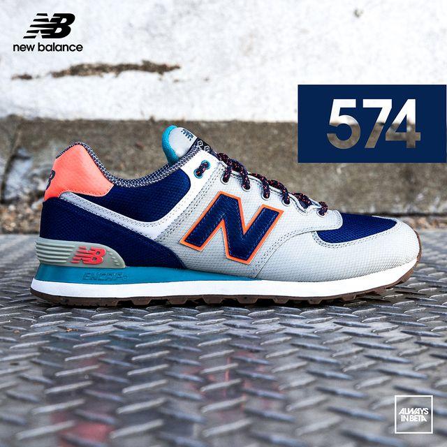 Zobaczcie nową kolekcję New Balance 574 Expedition Pack