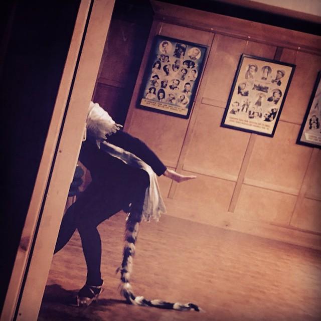 Nicole Scherzinger zrobiła się na... szaro! (FOTO)