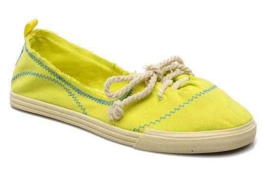 Hit wiosny: neonowe buty