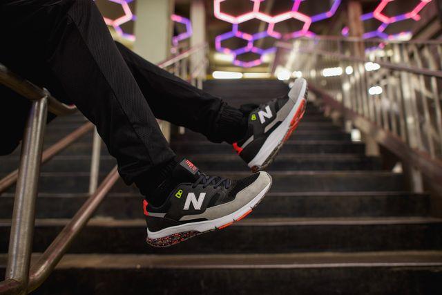 Lubicie buty New Balance? Zobaczcie nową odsłonę Vazee 530