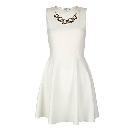 Letnie sukienki na codzienne wyjścia od New Look
