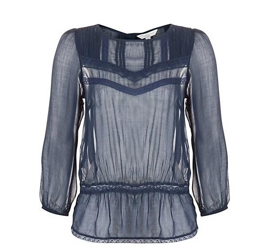 Kowbojski styl w stylu Isabel Marant od New Look