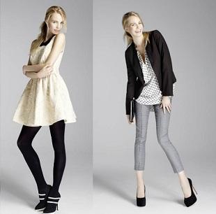 New Look jesień-zima 2012-2013