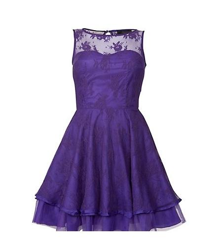 Przegląd sukienek na studniówkę