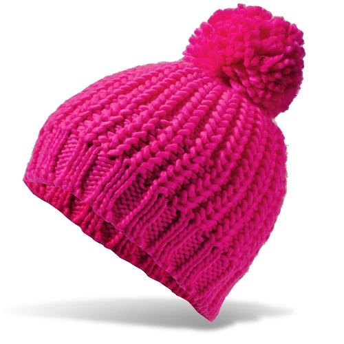Przegląd czapek na zimę 2012