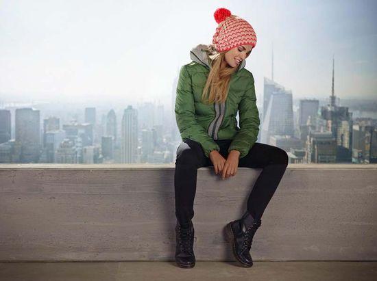 New Yorker - kurtki na sezon jesień zima 2013/14