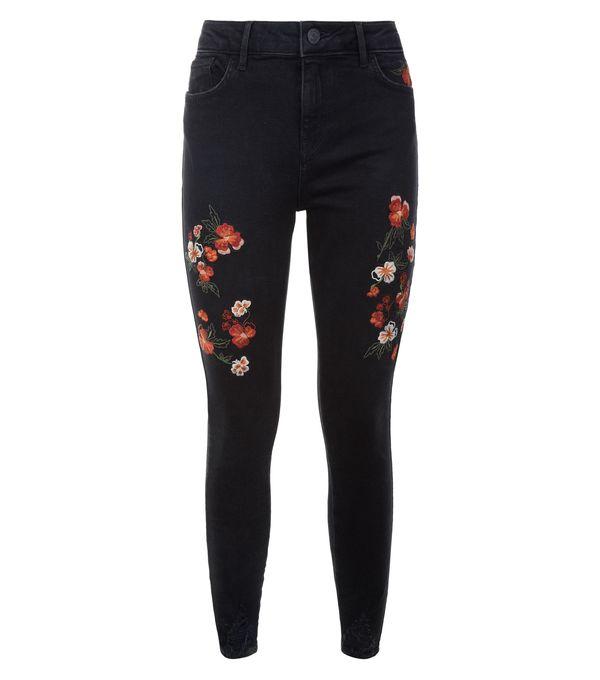 Idealne jeansy? Na pewno odnajdziesz je w ofercie marki New Look! (FOTO)