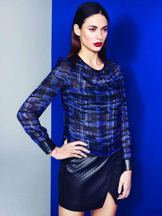 New model army - nowa kolekcja New Look jesień 2013