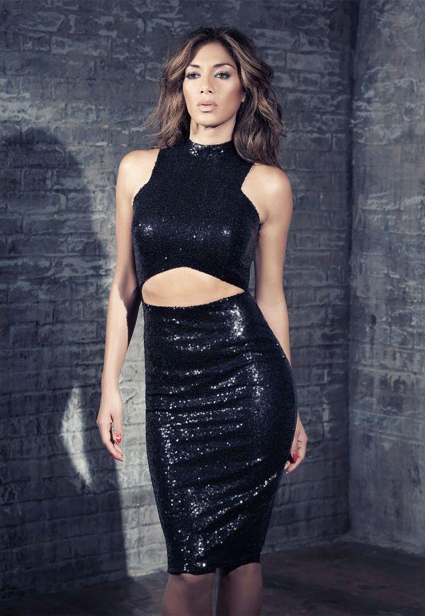 Nicole Scherzinger ponownie zaprojektowała dla Missguided!