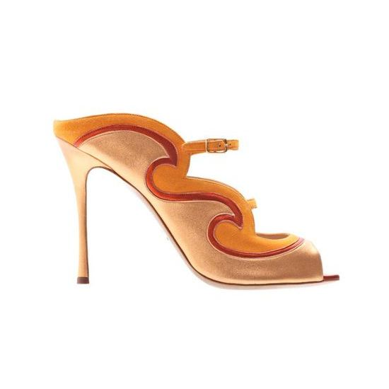 Fantazyjne buty z nowej kolekcji Nicolasa Kirkwooda