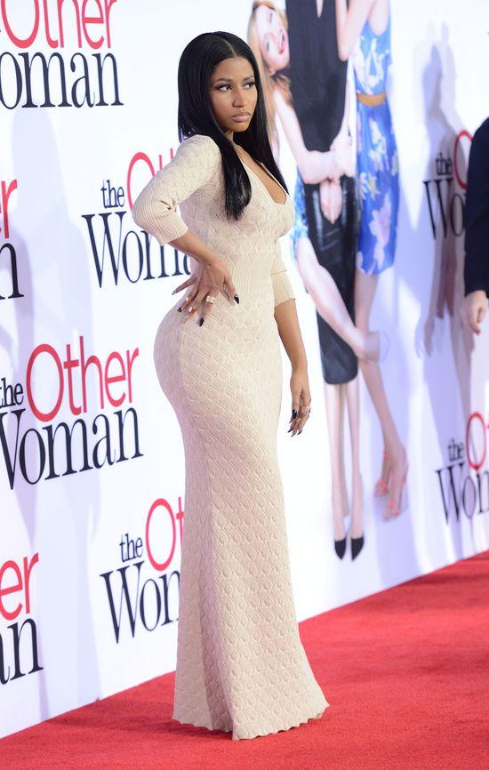 Przyciągające uwagę kreacje na premierze The Other Woman