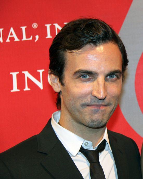 Nicolas Ghesquiere dyrektorem artystycznym Louis Vuitton