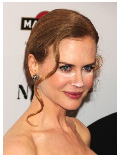 Angelina Jolie zaliczyła makijażową wpadkę! (FOTO)