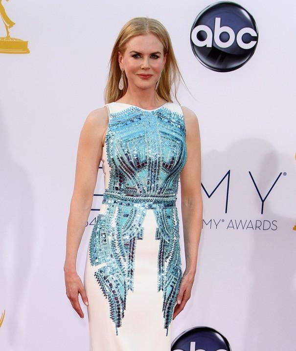 Nicole Kidman w sukni Antonio Berardi wiosna 2013