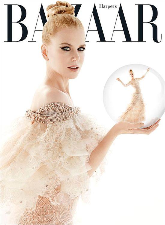 Nicole Kidman vs Kate Hudson