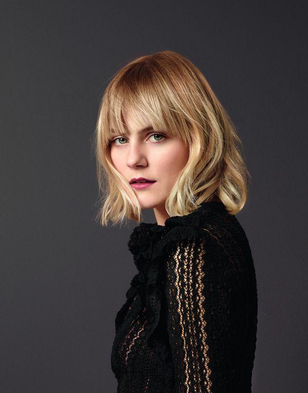 Najmodniejsze fryzury na jesień/zimę 2016 od L'Oréal Professionnel