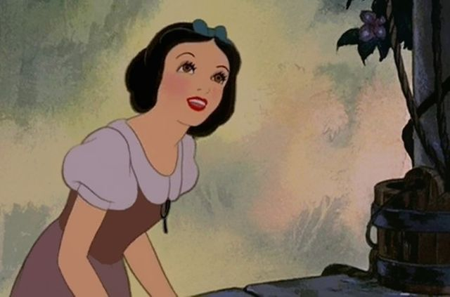A gdyby tak księżniczki Disneya miały realistyczne fryzury?