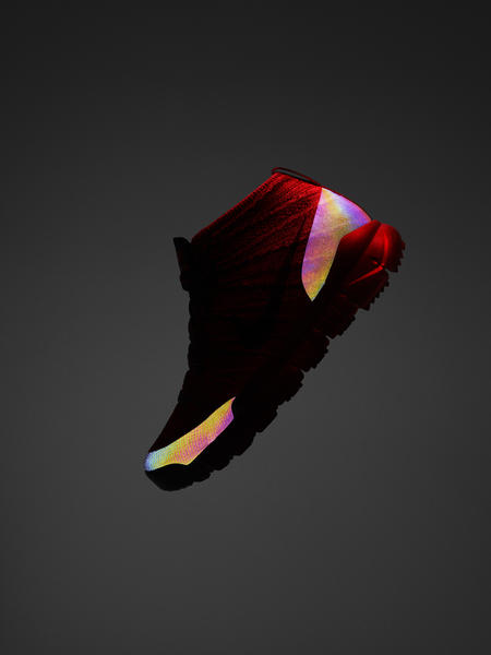 Wodoodporne, ciepłe i stylowe – Nike SneakerBoots (FOTO)