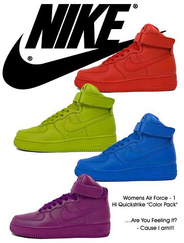 Kolorowe adidasy
