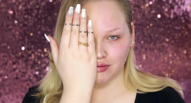 Prawda o makijażu, która przeraża mężczyzn (VIDEO)