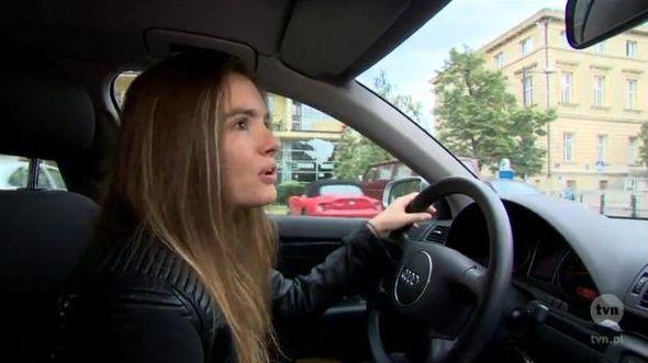 Marysia Niklińska w sesji dla magazynu Moda&Styl (VIDEO)