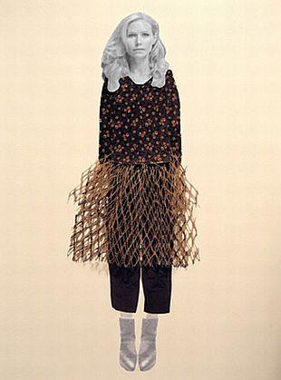 Nina Persson z The Cardigans projektuje