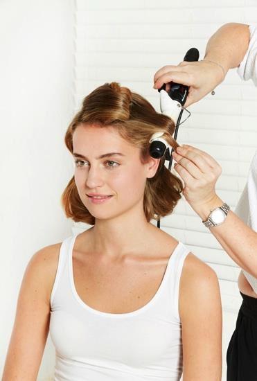 Wiosenna propozycje fryzury - BOB w stylu retro (FOTO)