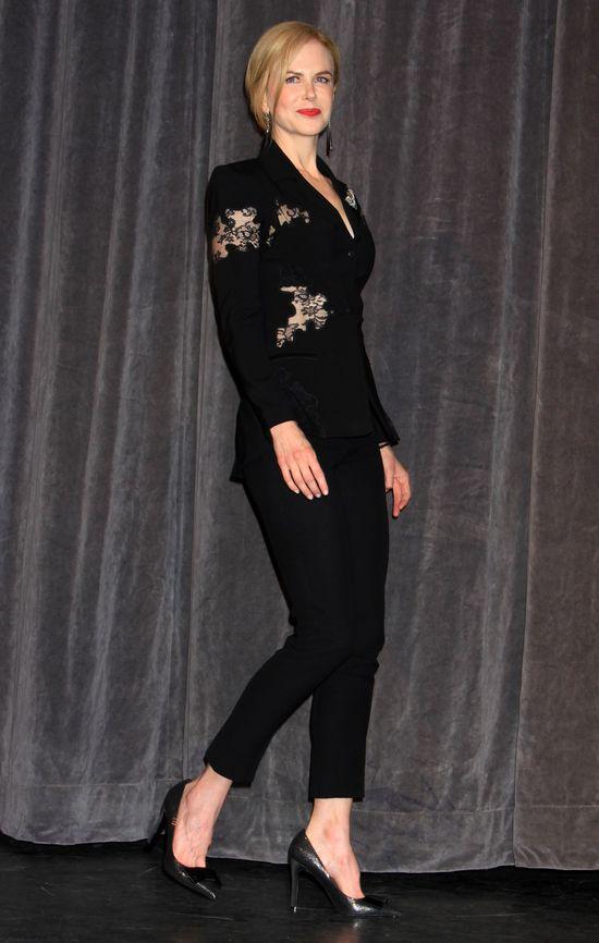 Nicole Kidman w garniturze Altuzarra (FOTO)