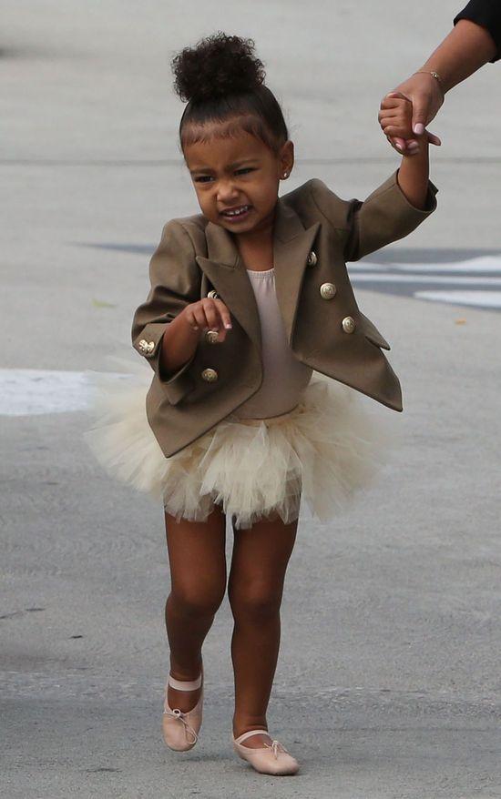 Nori West w żakiecie wartym 10 tysięcy złotych (FOTO)